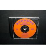 Karaoke Songs of Sarah McLachlan Music CD - $9.85