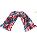 American Flag Hot Cold Long Neck Pack Microwave Heating Pad Reusable Ice... - $18.99