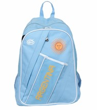 Backpack ARGENTINA  Arza  color Light Blue. Back to School. - $28.04
