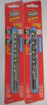"""Vermont American 12755 7/16"""" Extension Drill Bit 2 Pack - $4.95"""