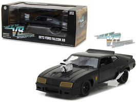 1973 Ford Falcon XB Last of the V8 Interceptors (1979) 1/24 Diecast Mode... - $39.58