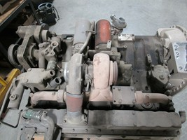 Cummins L10 Engine 3039185, Complete engine used - $1,093.94