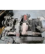 Cummins L10 Engine 3039185, Complete engine used - $1,093.94