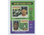1975topps194mickeymantle  donnewcombemvp thumb155 crop