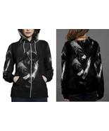 Panther Dance Michael Jackson Women's Zipper Hoodie - $49.80+