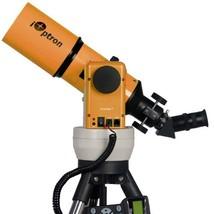 iOptron SmartStar-A-R80 8602R GPS Computerized Telescope with Dual AltAz... - $2,576.83