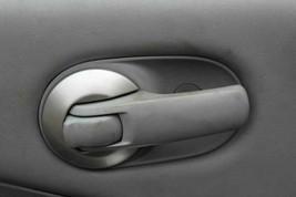 Interior Inner Door Handle Driver Left Front 2005 Nissan Quest - $30.69