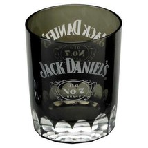 Jack Daniels Double Shot Glass Black - $26.98
