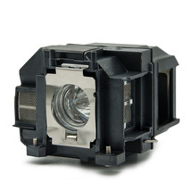 Replacement Projector Lamp For Epson ELPLP67 EB-SXW12 EB-TW480 EB-W01 EB-W02 - $81.82