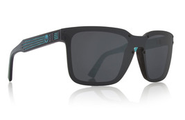 Dragon Alliance Mansfield Large Sunglasses Palm Springs Pool Frame Grey ... - $113.88