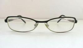 Ralph Lauren RA6030 421 Eyeglass Frames Black Silver Full Rim  pre-own 5... - $39.95