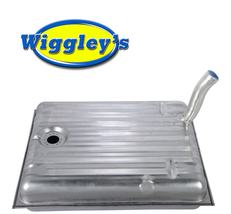 FUEL TANK LILAND F31A, IF31A FOR 55 FORD THUNDERBIRD V8 4.4L 4.8L image 1