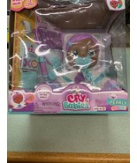 Cry Babies Pearly Gets Sick & Feels Better - $33.87