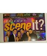 Scene It? Friends Edition DVD Board Game - $72.99