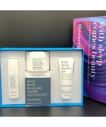 """This Works 4-pc """"With Sleep Comes Beauty"""" Gift Set Deep Pillow Spray Can... - $79.99"""