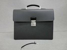 Louis Vuitton Taiga briefcase business - $1,071.74