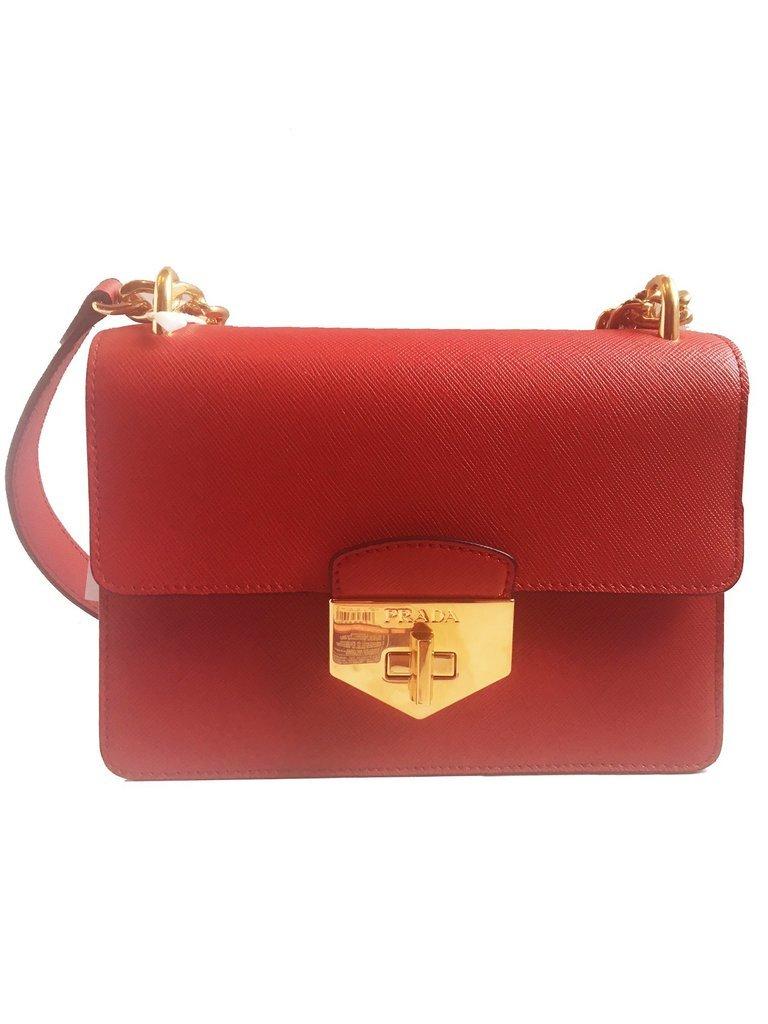 7cd979446019 Queenbeeofbeverlyhills prada women s red saffiano handbag 1bd089  2403315253293 1024x1024