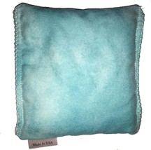 Light Blue Marble Pack Hot Cold You Pick A Scent Microwave Heating Pad R... - $9.99