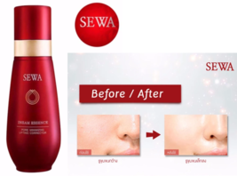 120ml Sewa Insam Essence Pore Minimizing Skin Lifting Anti Aging Anti-Oxidant - $47.50