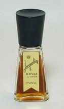 Vintage Jacqueline Perfume By Vivian 0.5 Oz. 1960's - $37.57