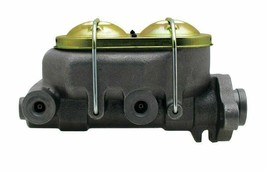 "Universal Master Cylinder 1"" Bore, Disc Disc Proportioning Valve Kit image 2"