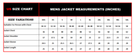Men's Handmade Native American Mountain Man Leather Fringed Jacket FJ654 image 2
