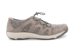 Dansk Holland Suede  Sneakers  Grey  Women's  Size 37 () 5637 - $120.00