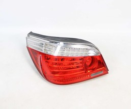 BMW E60 Factory Hella Left Rear Tail Light Brake Lamp LCI Genuine 2008-2010 OEM - $133.65