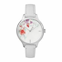 Timex Women's Crystal Bloom Swarovski Accent 36mm Watch  - $54.95
