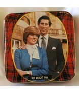 Lady Diana and Prince Charles Royal Wedding Com... - $17.99