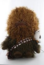 "Star Wars Chewbacca Plush Stuffed Animal Toy Doll Giant Jumbo Talking 30"" - $48.10"