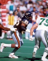 Richard Dent 8X10 Photo Chicago Bears Picture The Sackman - $3.95