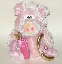 1/2 off! Kids of America Plush Singing Cupid Pig - $5.00