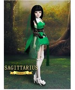 Mystery Magic Girl Fortune Days BJD doll 12 inch Twelve constellation se... - $41.74