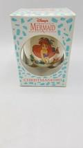 Schmid Collectors Gallery Disney's The Little Mermaid 1993 Christmas Orn... - $24.70