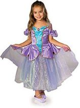 Toddler Girls Ballerina Diva Halloween Costume Size 1-2 Years - $32.00