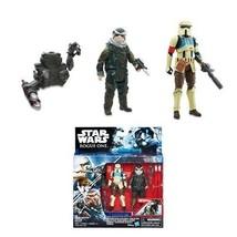 Star Wars Rogue One Shoretrooper & Bistan Exclusive Action Figure 2-Pack - $16.95