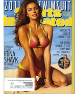 Sports Illustrated Winter, 2011 Swimsuit Issue - $13.95
