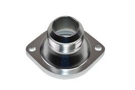 GM LS -20 AN SBC Small Block Chevy V8 Water Pump Adapter Kit image 2