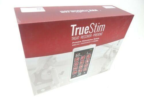 True Stim Premium Stimulation System Kit Prevent Recover