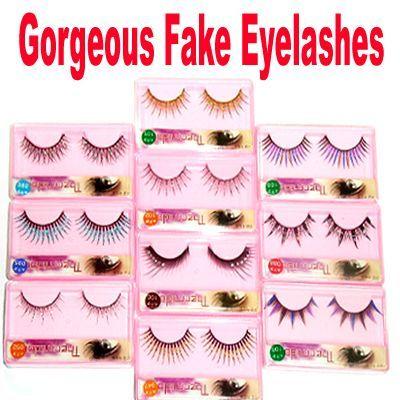 Gorgesous eyelash1