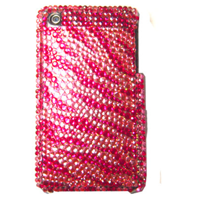 3gs red wave shell3