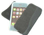 Iphone magnetic leather case3 thumb155 crop