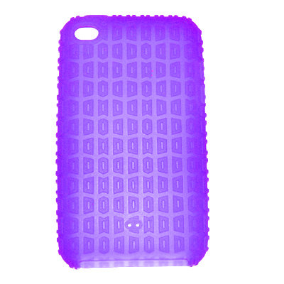 Ipod touch 4th skinblue1