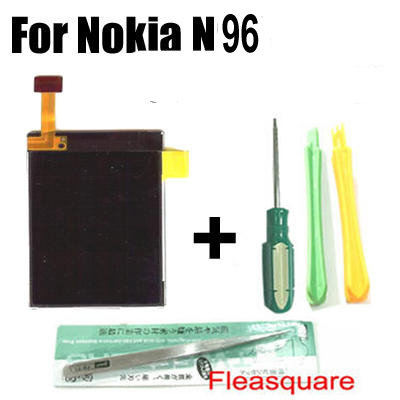 LCD Screen Display for Nokia N96 + Tools