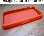 4g silicone case orange2 thumb155 crop