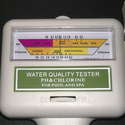 Water tester3