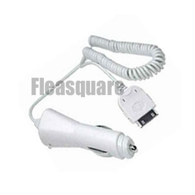 Ipod car charger5