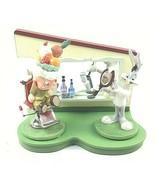 Goebel Looney Tunes Spotlight Collection Rabbit of Seville Barber Shop S... - $149.81