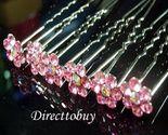 Pink crystal flower2 thumb155 crop